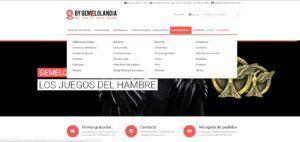 Nueva Web de Gemelolandia - Gemelolandia, pionera en venta de gemelos online se reinventa - Gemelos en Internet - Solo gemelos originales - Encontrar más gemelos juntos será imposible