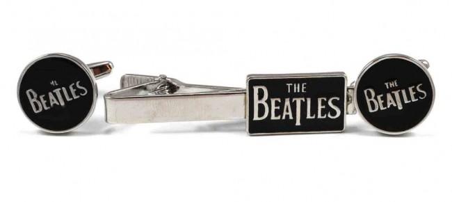 The Beatles pasador de corbata