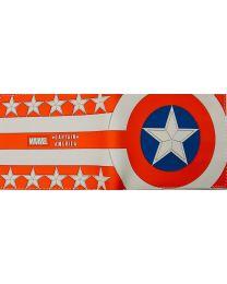 Cartera Capitán América Barras y Estrellas
