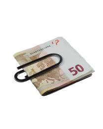 Money Clip en forma de Clip