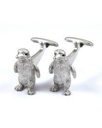 Gemelos Pingüino - Penguin Safari Collection
