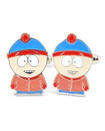 Gemelos South Park Stan Marsh