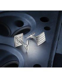 Gemelos GTO London Pneumatico  - Gemelos Pisada Neumatico Dunlop