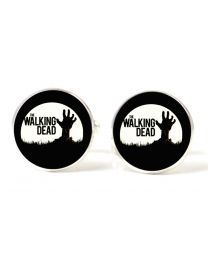 Gemelos para camisas Magglass The Walking Dead