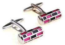Gemelos Pink and Black Rolling