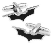 Gemelos para camisa Batman Señal Luminosa