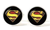 Gemelos Magglass Superman