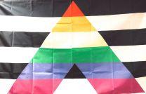 Bandera Gay LGTBI 90x150cm