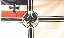 Bandera Imperial Alemania 90x150cm