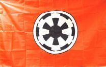 Bandera Imperio Galáctico 90x150cm