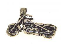 Colgante Moto Carretera 45x21mm