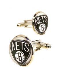 Gemelos Brooklyn Nets 16mm