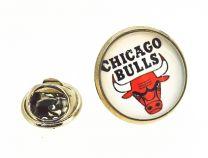 Pin de solapa Magglass Chicago Bulls 18mm