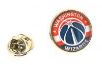 Pin de solapa Magglass Washington Wizards 18mm