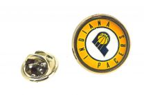 Pin de solapa Magglass Indiana Pacers 18mm