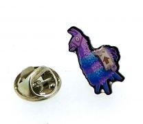 Pin de Solapa Llama Piñata Fornite 18x10mm