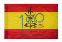 Bandera 100 años Legion España 75x45cm