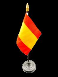 Bandera de Mesa España 16x10cm