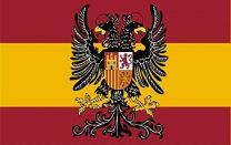 Bandera España Aguila Bicefala 90x150cm