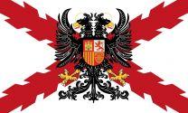 Bandera Tercios de Flandes 150x90cm