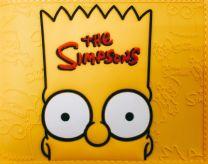 Cartera Bart Simpson