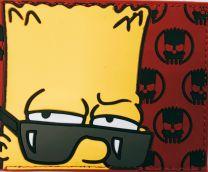 Cartera Bart Simpson Gafas de Sol