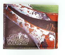 Cartera de Bobba Fett Star Wars