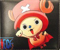 Cartera One Piece Tony Tony Chopper