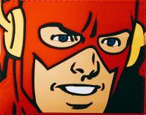 Cartera Superhéroe Flash