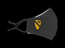 Mascarilla Reutilizable y ajustable de Algodón Color Negro 1st Cavalry Division
