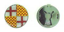 Cubrebotones Bandera de Tabarnia