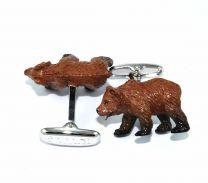 Gemelos Oso - Bear Safari Collection