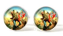 Gemelos Magglass Iron Maiden Eddie