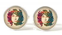 Gemelos Magglass Jim Morrison