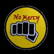 Parche Termoadhesivo Cobra Kai No Mercy 9cm