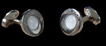 Gemelos de Camisa Groom 18mm