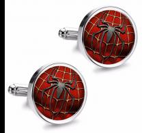 Gemelos de Camisa Magglass Spiderman Pecho