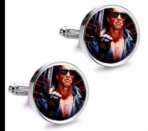 Gemelos de Camisa Magglass Terminator
