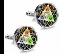 Gemelos de Camisa Magglass Zelda mod 2
