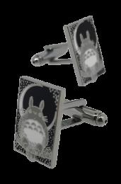 Gemelos de Camisa Totoro 20x13mm