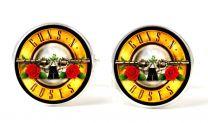 Gemelos Magglass Guns and Roses