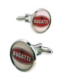 Gemelos para Camisa Bugatti