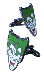 Gemelos para Camisa Joker 25x15mm