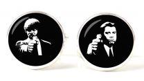 Gemelos para camisa Magglass Pulp Fiction