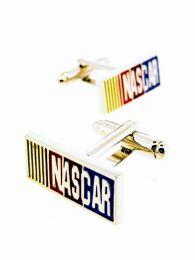 Gemelos para Camisa NASCAR 18mm