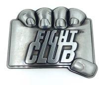 Hebilla de Cinturón Fight Club 9x6cm