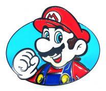 Hebilla de Cinturón Mario Bross 9x8cm