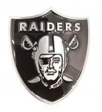 Hebilla de Cinturón Raiders 7,5x7cm