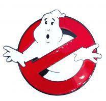 Hebilla de Cinturón Cazafanstamas Ghostbusters