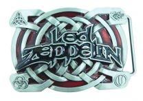 Hebilla de Cinturón Led Zeppelin